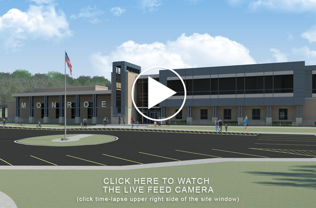 Monroe Live Feed Camera