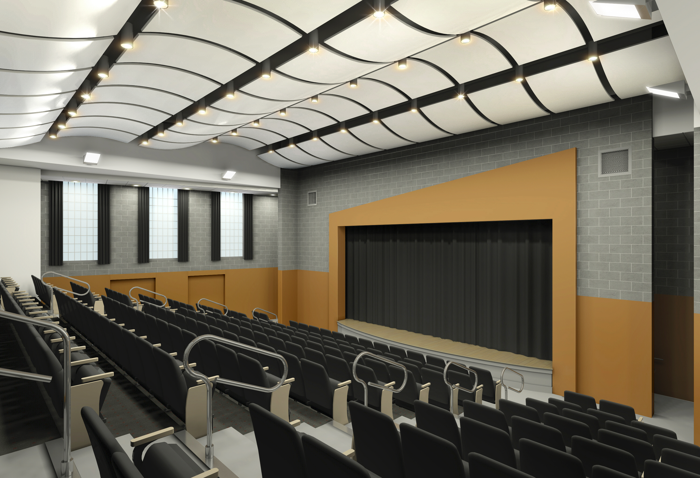 Alpine Performing Arts Center