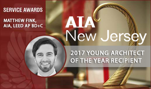 AIA Young Architect of the Year