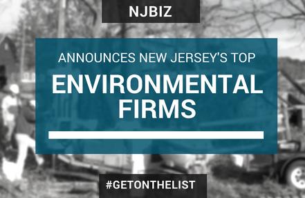 Top Environmental Firm NJBIZ